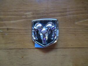 Dodge Ram Grill Emblem New In Opened Package 1 55077717ab