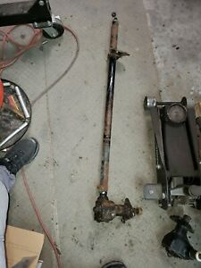 1948 To 1952 Ford F1 Steering Column Box