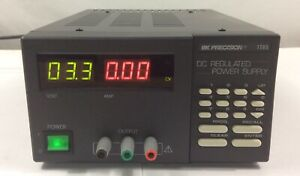 Bk Precision 1785 Dc Regulated Power Supply