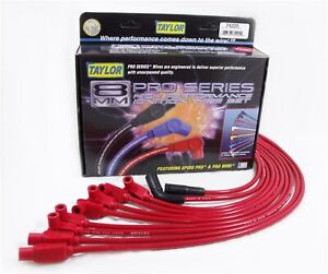 Taylor Cable 74225 Spark Plug Wire Set