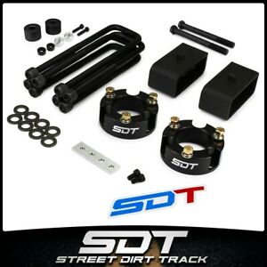 For 1995 2004 Toyota Tacoma 3 Front 3 Rear Full Lift Kit 4wd Diff Drop