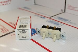 Pass Seymour 690 i Combination Device Two 1 pole Switches 15a 120 277v new