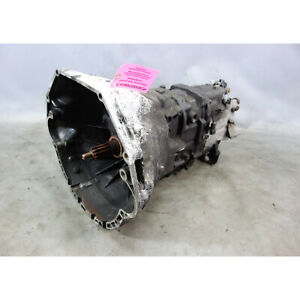 2000 2003 Bmw E39 M5 M S62 V8 6 Speed Manual Transmission Gearbox Oem
