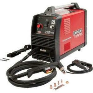 Lincoln Electric Lew k2806 1 375 Plasma Cutter k28061