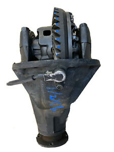 Rear Axle Differential 3rd Member 4 55 Gears 85 95 Toyota Pickup 4runner 4x4