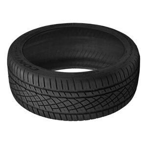1 X New Continental Extremecontact Dws06 285 35r18 101y All season Radial Tire