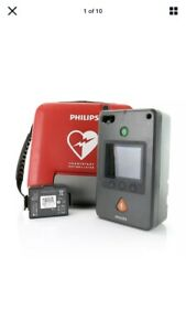 Philips 861389 Heartstart Fr3