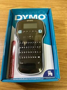 Dymo Label Manager 160 Printer New