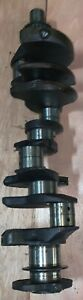 Chevrolet 366 396 427 Crankshaft 6223 Oem Steel V8