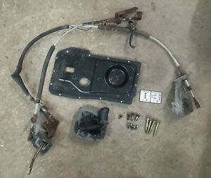 2004 04 Land Rover Discovery 2 Cdl Cable Center Locking Differential Linkage Kit