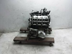 14 17 Audi A7 Quattro Diesel Core Engine Motor 74k Miles Bad For Parts Only