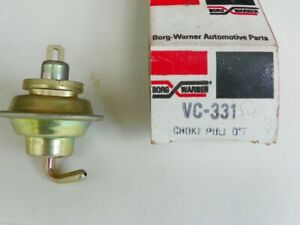 Nos Borg Warner Bwd Choke Pull Off Vc311 New In Box