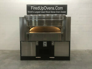 Wood Stone Firedeck 8645 Ovenwoodstone 100 Financing Available 6102206333