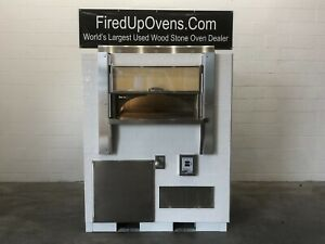 Wood Stone Firedeck 6045 Oven woodstone 100 Financing Available 6102206333