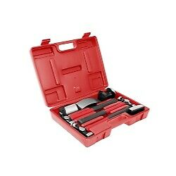 K Tool Body And Fender Hammer Set 7 Piece