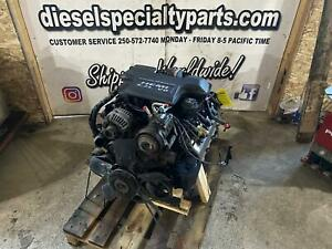 2004 Dodge Ram 1500 5 7 Hemi Engine Vin D 121k Miles Exc Runner No Core Charge