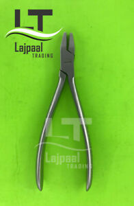 K Wire Flat Nose Pliers Bone Forceps Wire Cutter Orthopedics Instruments A