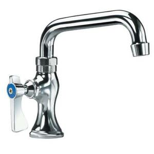 Krowne 16 108l Deck Mount Single Pantry Faucet W 6 In Spout