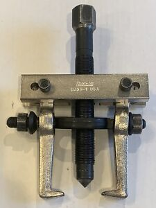 Nice Snap On Tools Hub Gear Puller Cj86 1 Yoke Cj 81 2 Jaws Cj83 2 Usa
