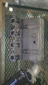 Dodge Shelby Turbo Intake Manifold Modified