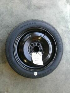 2012 2018 Ford Focus Compact Spare Tire Wheel 16x4 Steel 125 80 16