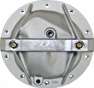 Gm 8 2 Chevy 10 Bolt Rear Ta Performance Aluminum Cover Girdle Low Profile 1807a
