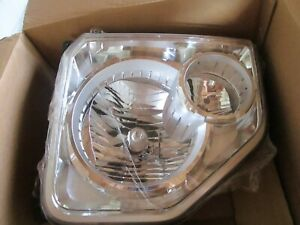 New For 2008 2009 2010 2011 2012 Jeep Liberty Headlight Assy Rh Passenger Side