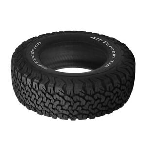 1 X New Bf Goodrich All Terrain T a Ko2 255 70 17 121 118s All terrain Tire