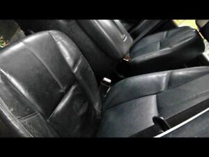 Driver Front Seat Bucket Bench Electric Fits 07 08 Avalanche 1500 331964