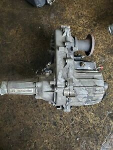 Transfer Case Manual Transmission Fits 88 94 Chevrolet 1500 Pickup 372043