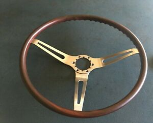1969 Camaro Rosewood Steering Wheel