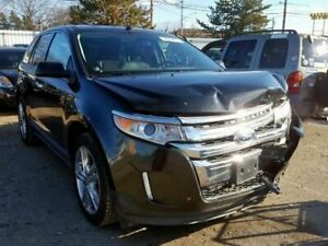 Windshield Wiper Motor And Linkage Fits 11 15 Mkx 511822