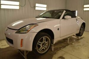Axle Shaft Rear Axle Convertible Passenger Right Fits 03 09 350z 1025841