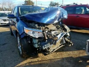 Windshield Wiper Motor And Linkage Fits 11 15 Mkx 511691