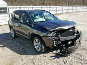 Windshield Wiper Motor Classic Style Includes Linkage Fits 07 17 Compass 492529