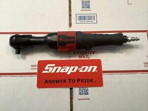 Snap On 3 8 Drive Super duty Air Ratchet red Ptr72