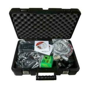 Gm Tech 2 Vauxhall Diagnostic Scanner Tool Plus 5 Software Cards