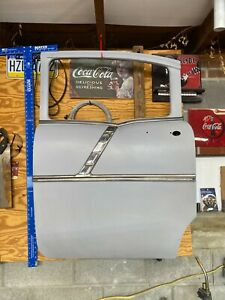 1956 Chevy 210 Door Great Condition Used