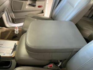 2007 2009 Dodge Ram 2500 Center Seat Assembly