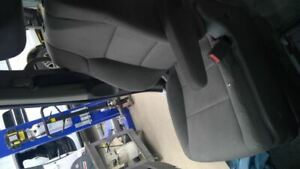 Passenger Side Front Seat Assembly