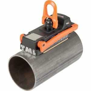 Alfra Tml 400 r 880 Pounds Pipe Lifting Magnet