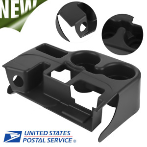 Center Console Cup Holder For Dodge Ram 1500 2500 3500 1999 2001 Freeshipping