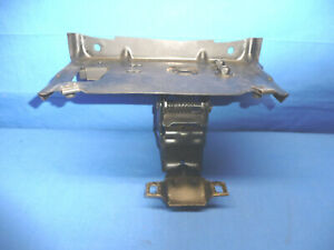 1963 Ford Galaxie 500 Xl Hood Release Latch Assembly
