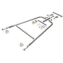 Chassis Engineering Wishbone Locator Kit