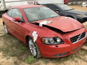 Windshield Wiper Motor And Transmission Fits 05 11 Volvo 40 Series 2470503