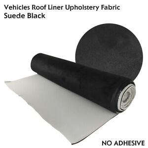 54 Foam Headliner Fabric Durability Common Roof Ceiling Seat Defend Material