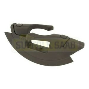 Saab 93 9 3 9440 03 12my Rhd Smart Slot Cup Holder Centre Console Extremely Rare