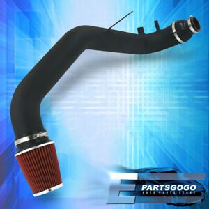For 15 17 Ford Mustang 2 3 L4 Ecoboost Performance Cold Air Intake System Filter