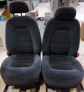 Front Seats Ford Explorer 2002 Pair