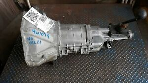 1999 2000 2001 Ford Mustang Gt 4 6 5 Speed Manual Transmission T45